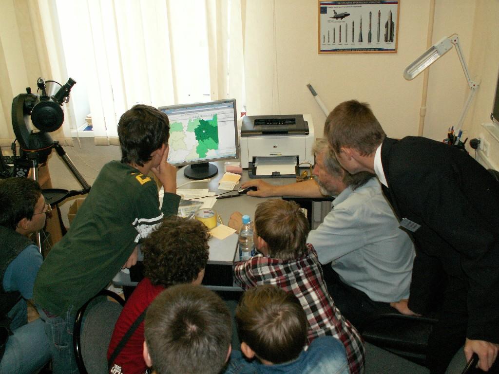 знакомство с инвалидами ульяновской области